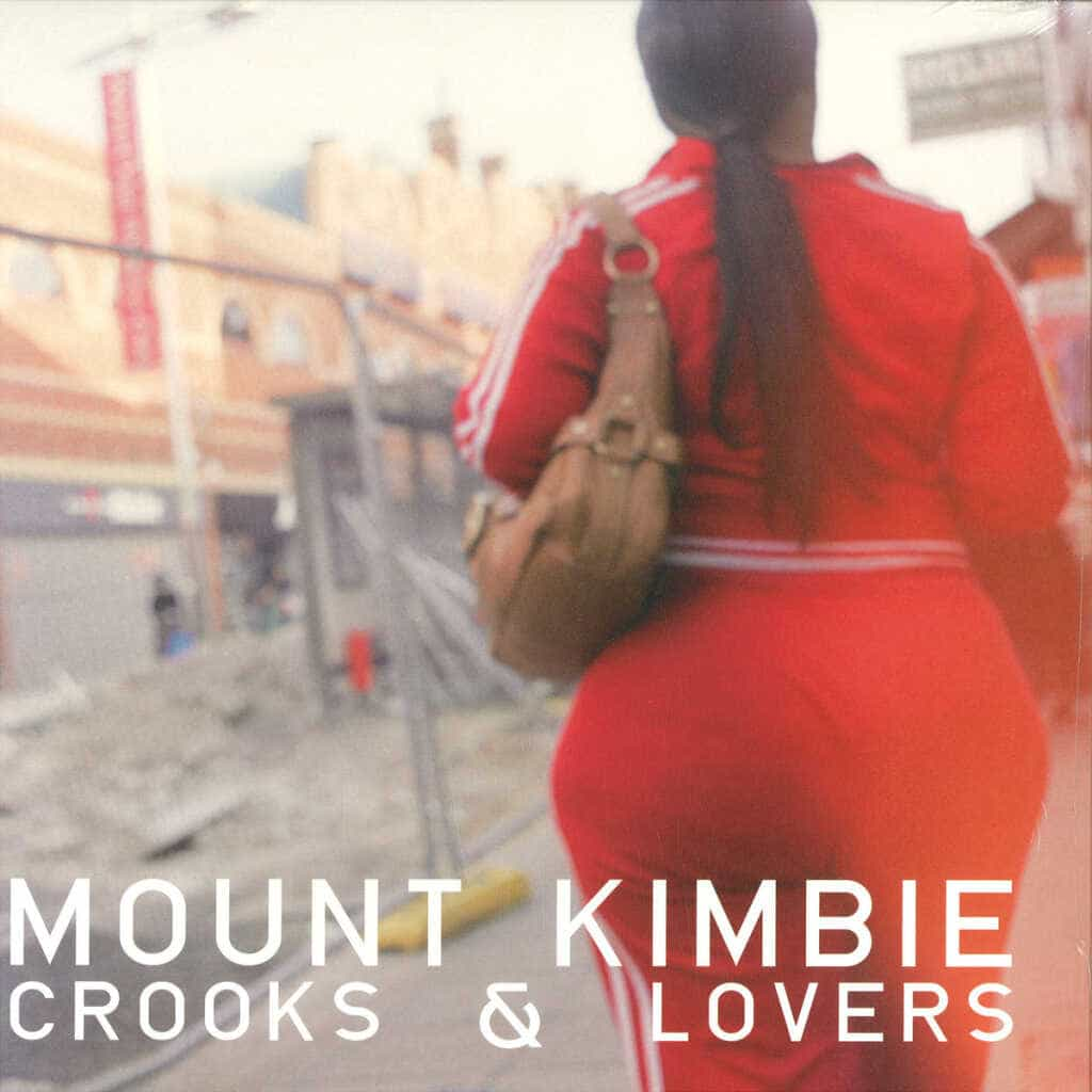 Album artwork for Crooks & Lovers by Mount Kimbie