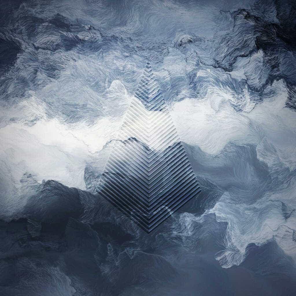Album artwork for Kiasmos by Kiasmos