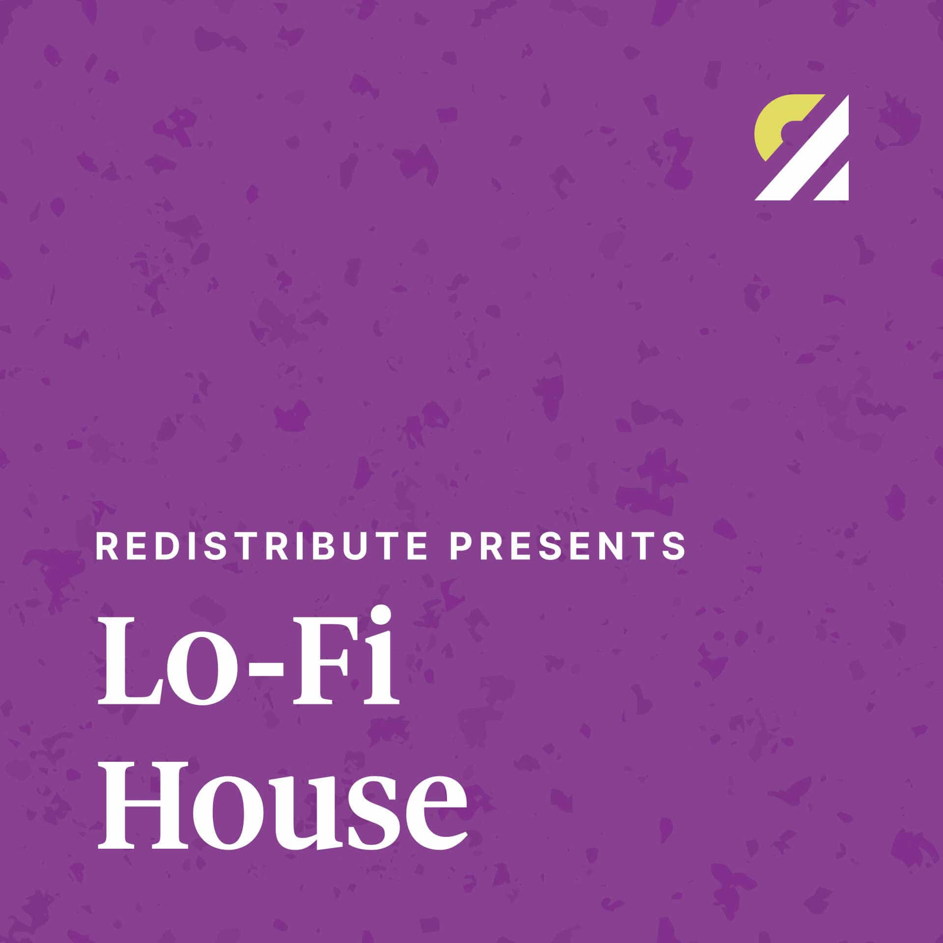 Cover image for the playlist Redistribute Presents Lo-fi House