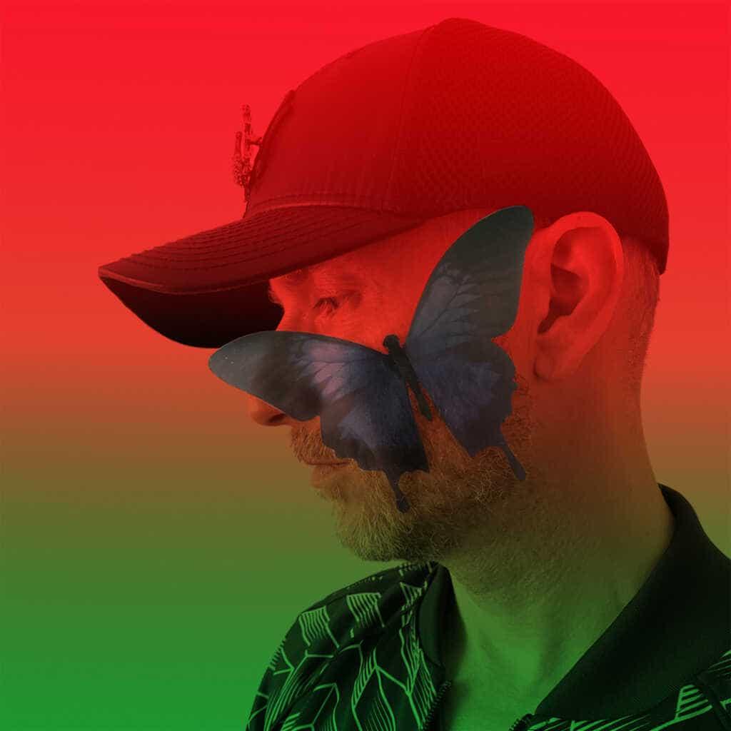 Producer Pierrick Levé from Rainbow Sahana